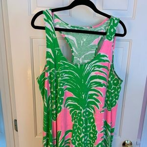Lily Pulitzer Monterey Dress